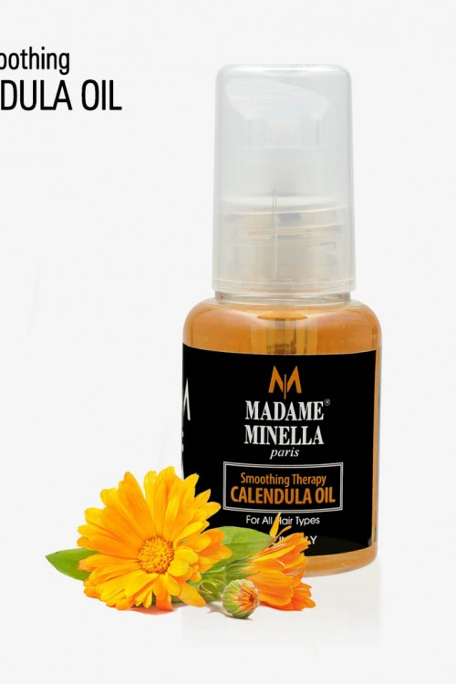 Calendula Oil Smoothing Therapy